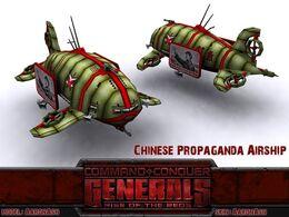 China PropAirship