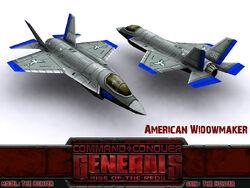 American Widowmaker