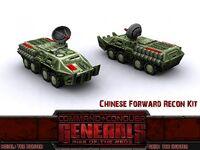 China Forward Recon