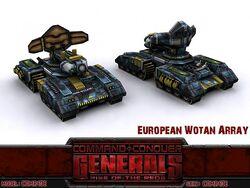 EU Wotan