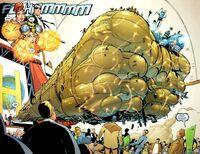 MR rexs golden fists