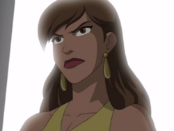 Beatriz Profile
