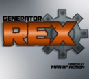 List of Generator Rex episodes