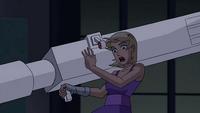111-Annie missile launcher