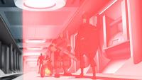 317-Gatlocke protects team
