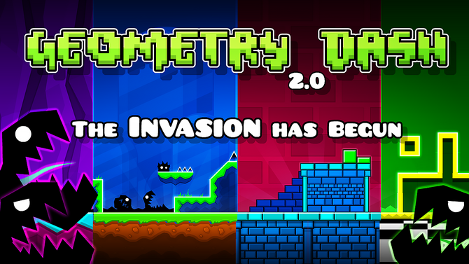 The geometry dash wiki the place for everything geometry dash read