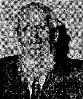John Mosely Turner