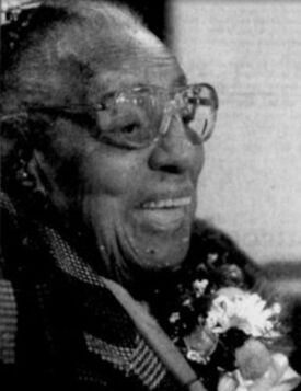 Minerva Bedford