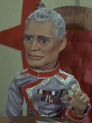 1st WSP Commander