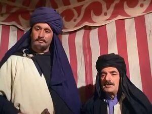 Jamal-ahmad