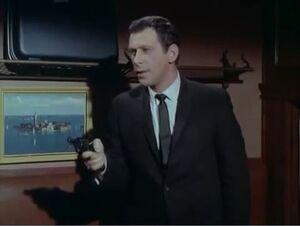 Agent85