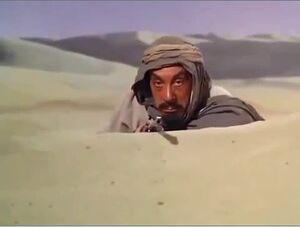 Hussein