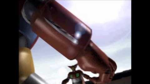 Getter Robo VS Getter Robo G Impact Cutscene