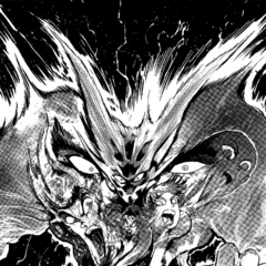 The visual representation of Shin Getter's energy absorption