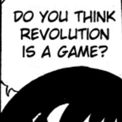 Hayato at the beginning of the saga