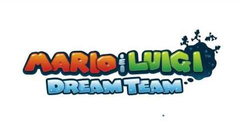 Never Let Up! - Mario & Luigi- Dream Team Music