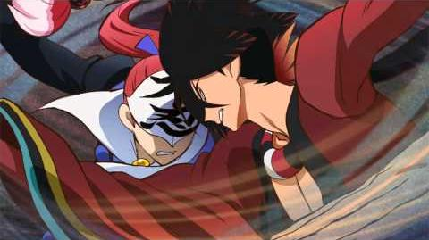 Katanagatari - Last Battle