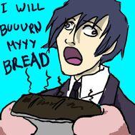 Burn my Bread