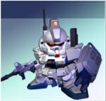 RX-79-G-Ez-8 Gundam Ez8