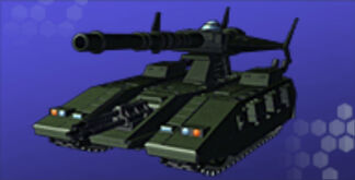 HT-01B Magella Attack Tank