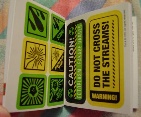 File:GB2016 Mini Proton Pack Kit17 sticker book.jpg