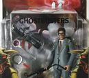"""Matty Collector: 6″ Egon Spengler """"Courtroom Battle"""""""