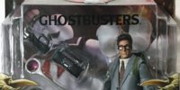 "Matty Collector: 6″ Egon Spengler ""Courtroom Battle"""