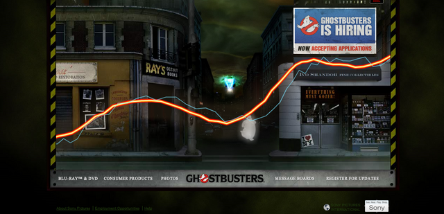 File:Ghostbusters Official Website 2009.png