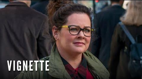 GHOSTBUSTERS Character Vignette - Abby (Melissa McCarthy)