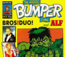 The Marvel Bumper Comic 31