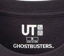 Uniqlo Ghostbusters Apparel line