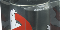 Ikon Collectables produced Ghostbusters Merchandise line