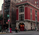 Firehouse (2016)