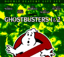Ghostbusters and Ghostbusters II Slimed Double Feature Gift Set