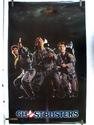 GhostbustersPosterOfficialMerchandise198486EditSc01