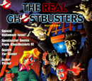 The Real Ghostbusters Magazine Fall 1989