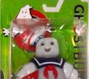 Mattel: 6″ Stay Puft Balloon Ghost