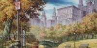 Central Park/Animated