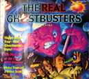 The Real Ghostbusters Magazine Winter 1991
