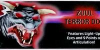 NECA: Zuul Terror Dog