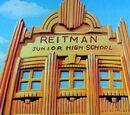Reitman Junior High School