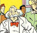 Professor Glebe