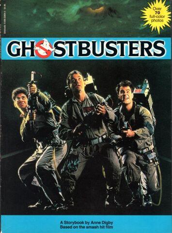 File:GhostbustersStorybookFrontCover.jpg