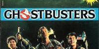 Ghostbusters: Storybook