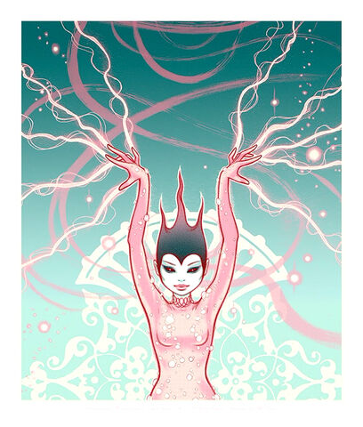 File:Gallery 1988 Art26 Gozer by Tara McPherson.jpg