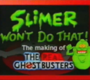 Slimer Won't Do That! The Making of The Real Ghostbusters (documentary)