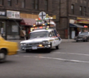 Ghostbusters II (Deleted Scene): Possessed Ray Driving
