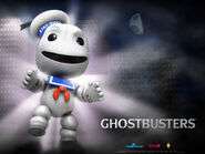 Little Big Planet Stay Puft Wallpaper 1600x1200 (43)