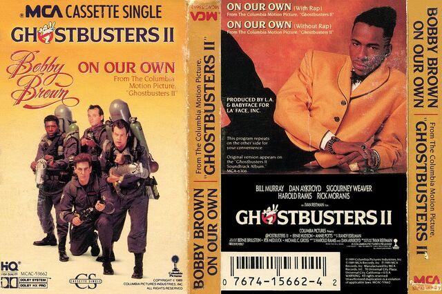 File:Onourown cassettesingle-us.jpg