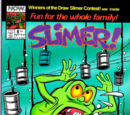 NOW Comics Slimer! 8